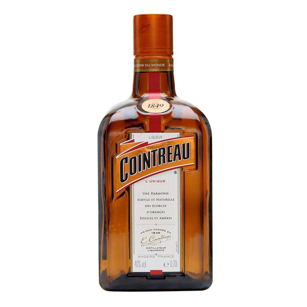 Cointreau 700ml - Boozy.ph