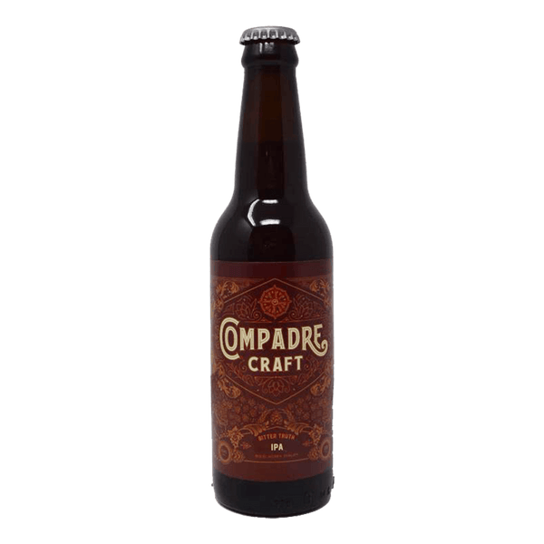 Compadre IPA 330ml - Boozy.ph