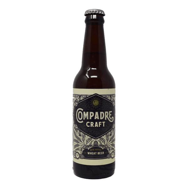 Compadre Wheat 330ml