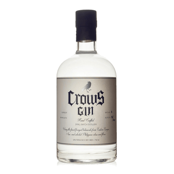 Crows Gin 750ml
