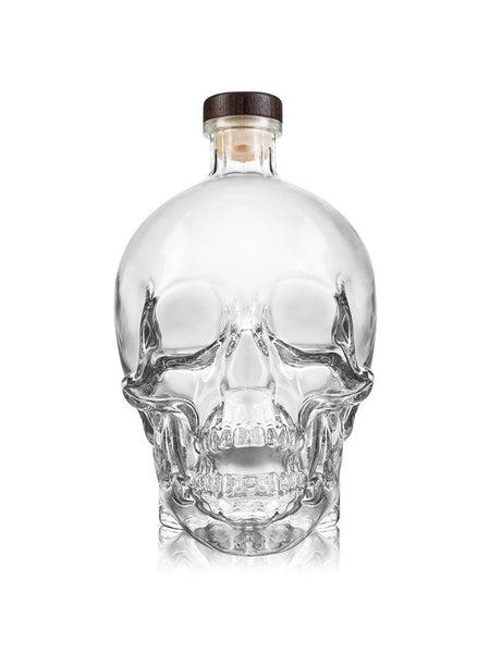 Crystal Head Vodka 1.75L - Boozy.ph