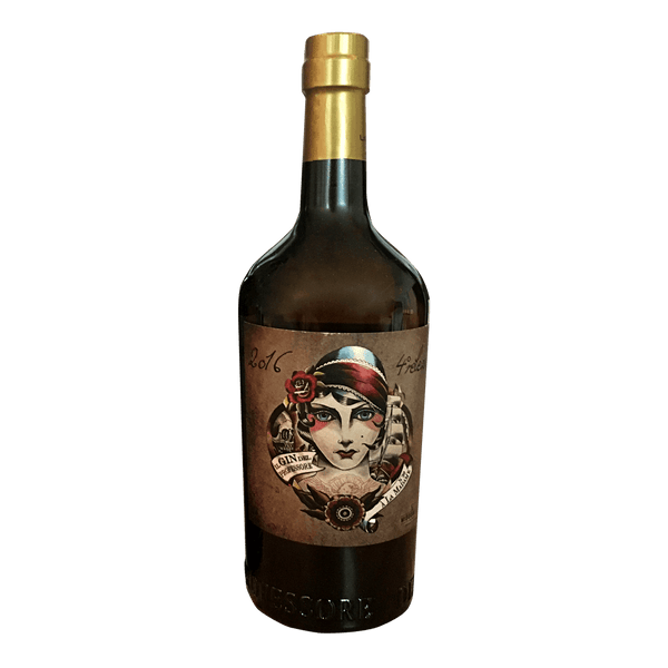 Del Professore Gin Madame 700ml - Boozy.ph