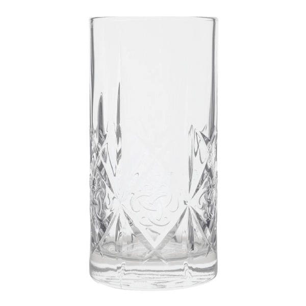 Dewar's Highball Glass (Freebie)