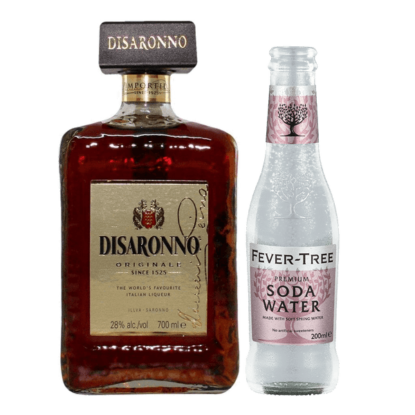 Disaronno Fizz Cocktail Pack