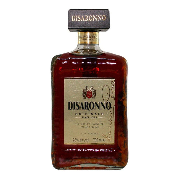 Disaronno Amaretto 700ml - Boozy.ph