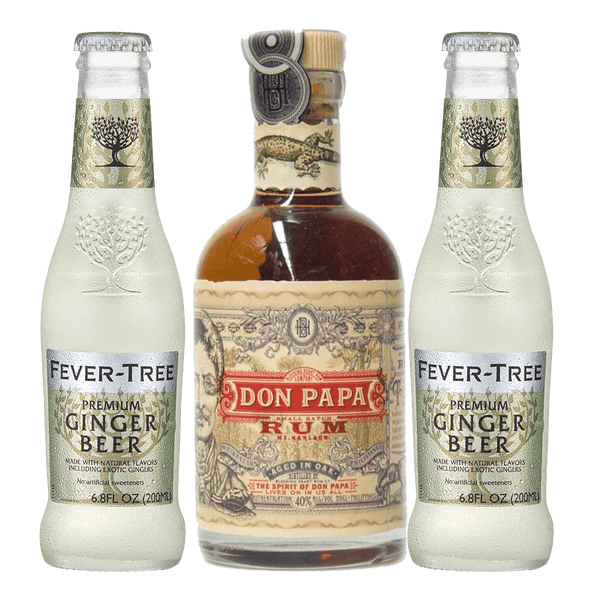 Don Papa Darker Don Cocktail Pack