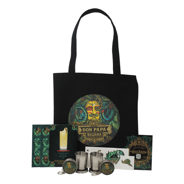 Don Papa Masskara Kit (Freebie)