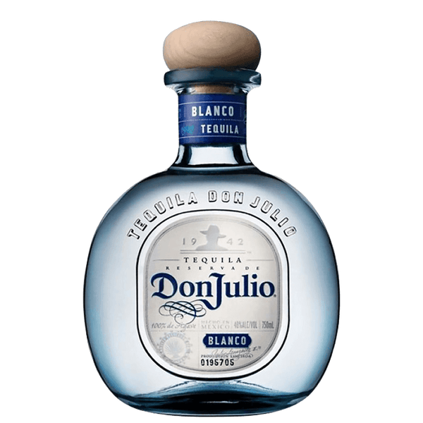 Don Julio Blanco 700ml - Boozy.ph