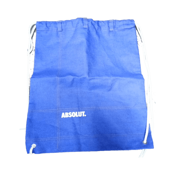Absolut Drawstring Bag (Freebie)