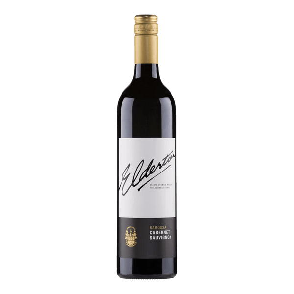 Elderton Barossa Estate Cabernet Sauvignon 750ml