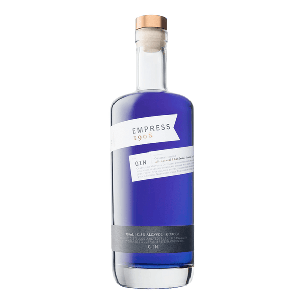 Empress Gin 700ml - Boozy.ph