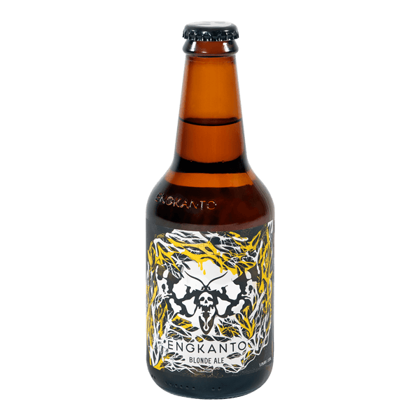Engkanto Blonde Ale 330ml - Boozy.ph