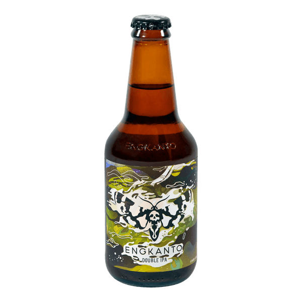 Engkanto Double IPA 330ml - Boozy.ph