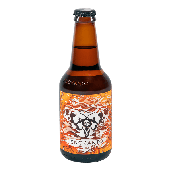 Engkanto IPA 330ml - Boozy.ph
