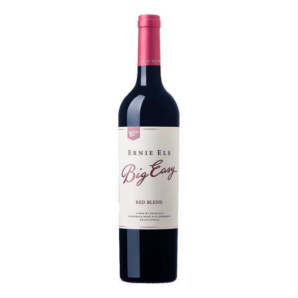 Ernie Els Big Easy Red 750ml - Boozy.ph