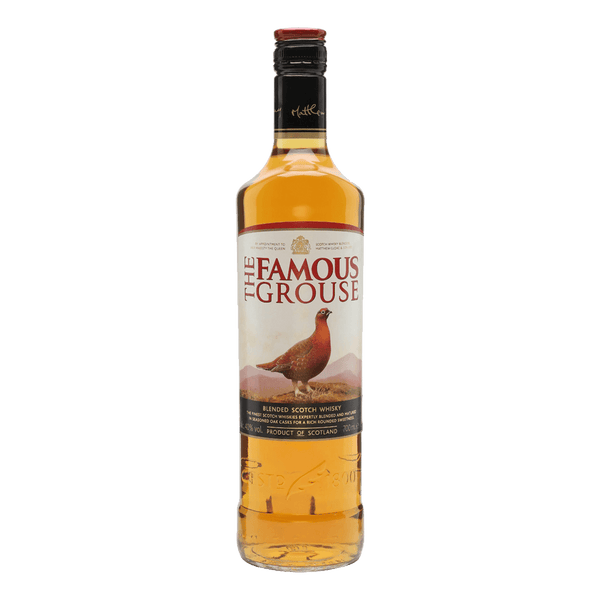 Famous Grouse Finest 750ml - Boozy.ph