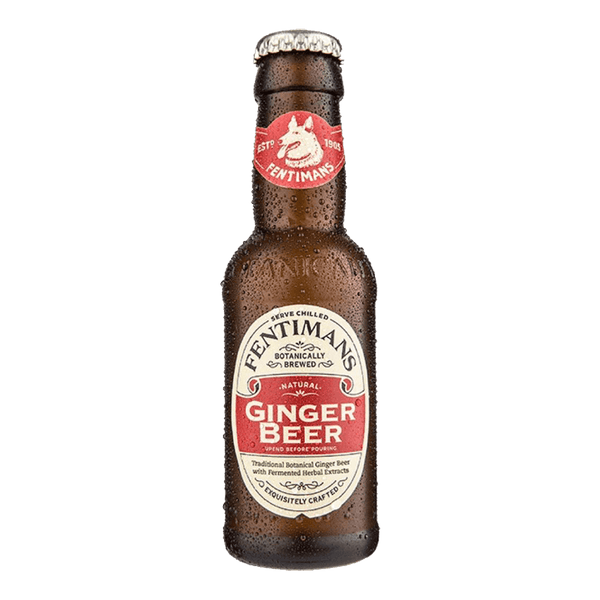 Fentimans Ginger Beer 125ml - Boozy.ph