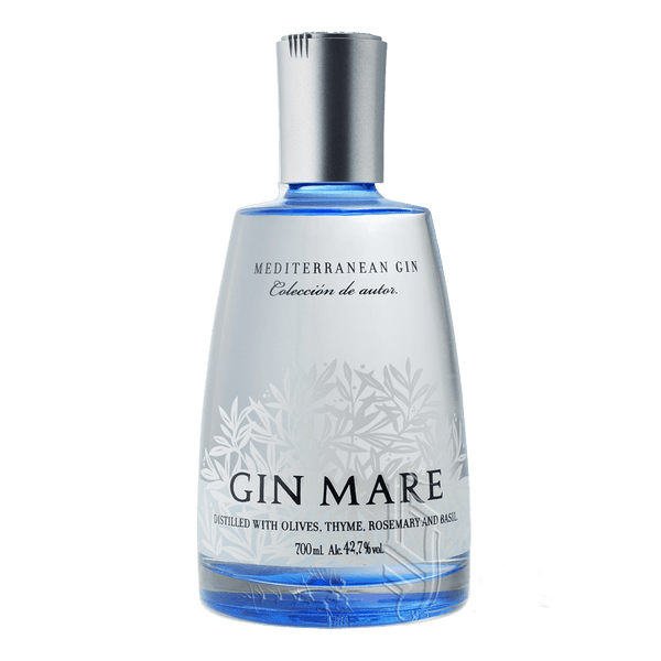 Gin Mare 700ml - Boozy.ph
