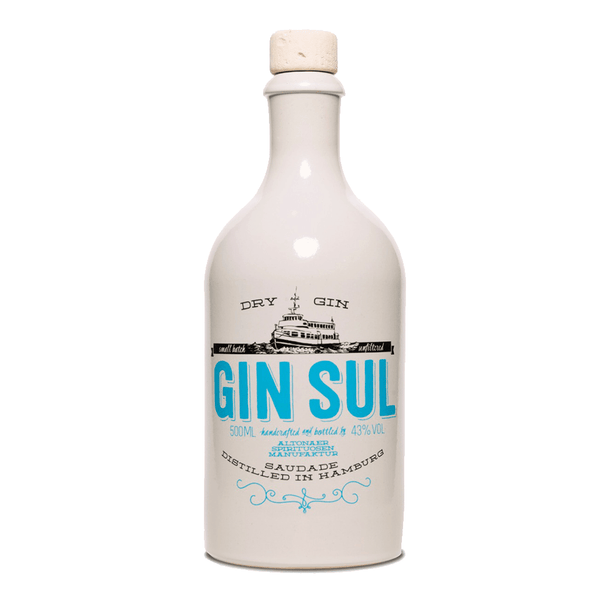Gin Sul 500ml - Boozy.ph