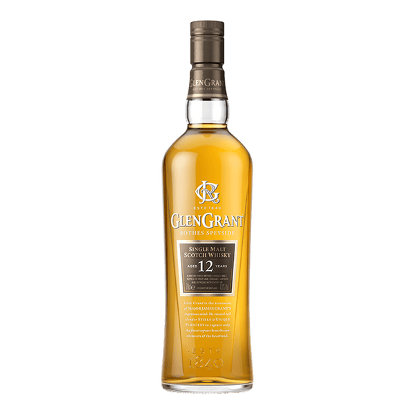 Glen Grant 12yo 700ml