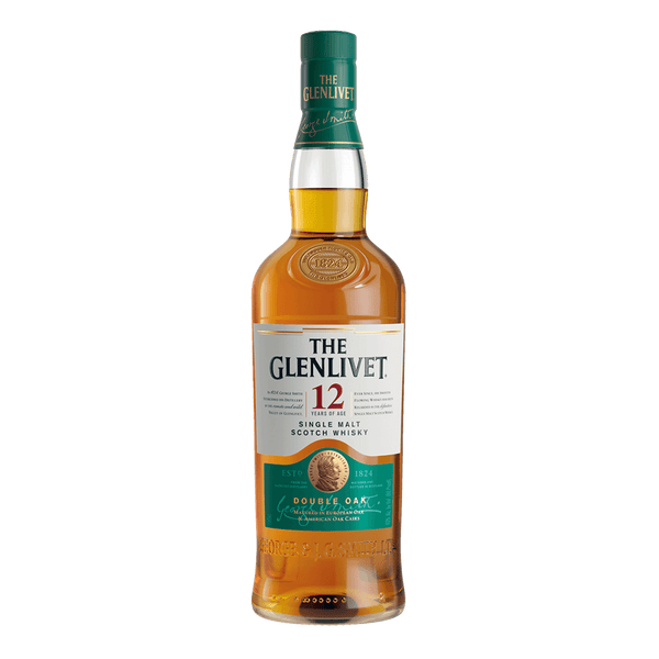 Glenlivet 12yo 700ml - Boozy.ph