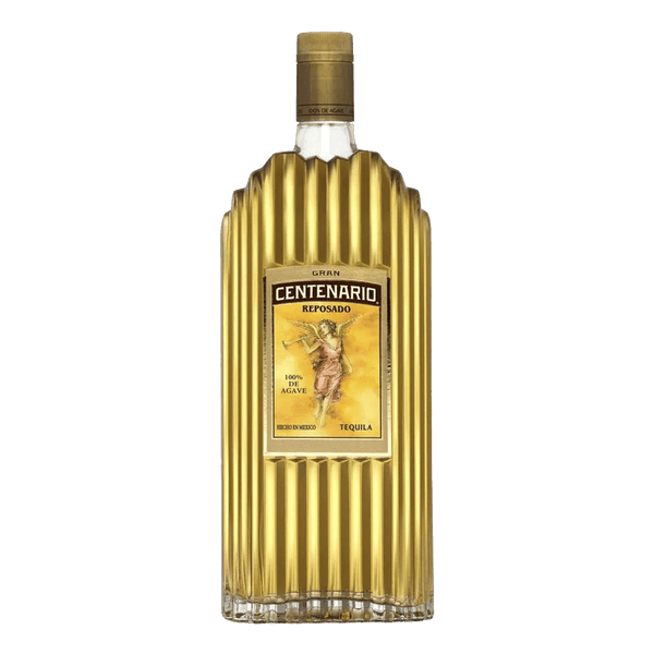Gran Centenario Reposado 700ml - Boozy.ph