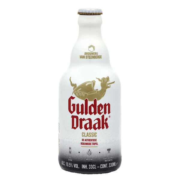 Gulden Draak 330ml - Boozy.ph