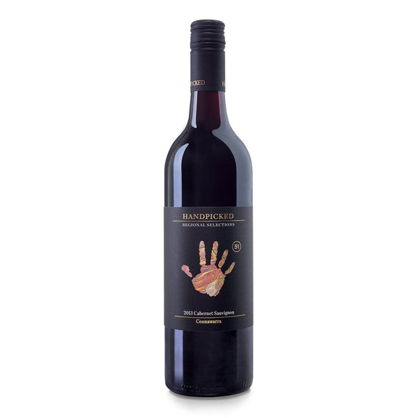 Handpicked Cabernet Sauvignon 750ml Red Wine