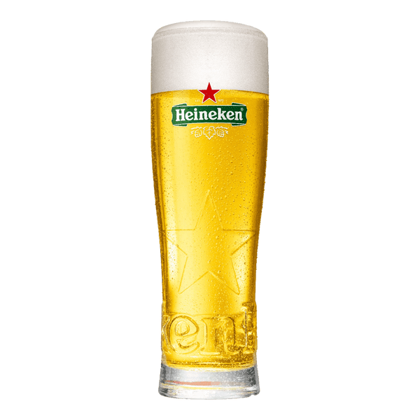 Heineken Glass (Freebie)