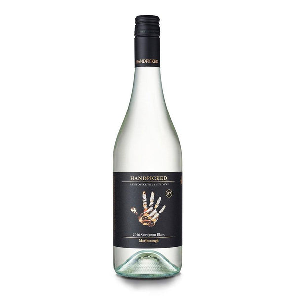 Handpicked Sauvignon Blanc 750ml - Boozy.ph