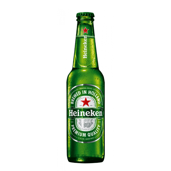 Heineken 330ml Bottle - Boozy.ph