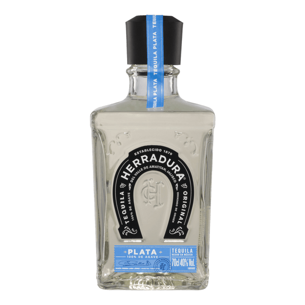 Herradura Blanco 700ml - Boozy.ph