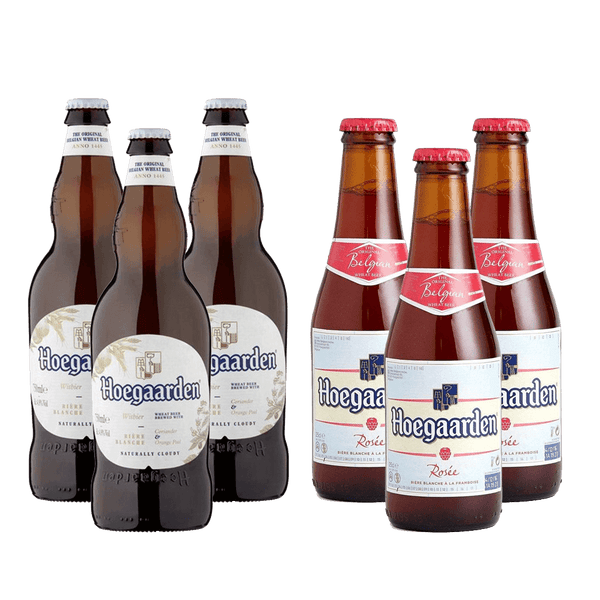 Hoegaarden Beer Bundle of 6