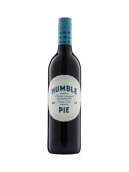Humble Pie Cabernet Sauvignon 750ml Red Wine