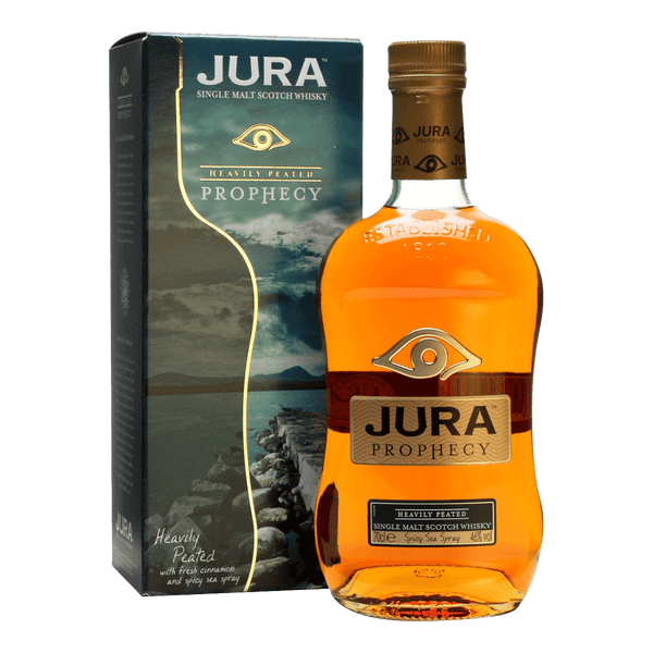 Isle of Jura Prophecy 750ml - Boozy.ph