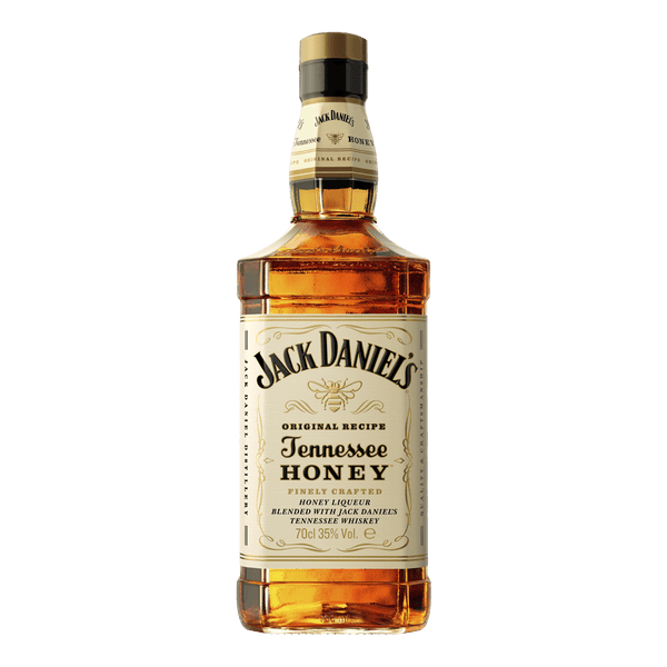 Jack Daniel's Tennessee Honey 700ml - Boozy.ph