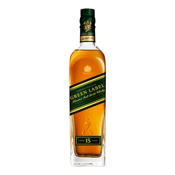 Johnnie Walker Green Label 700ml - Boozy.ph