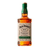 Jack Daniel's Rye Tennessee Whiskey 700ml