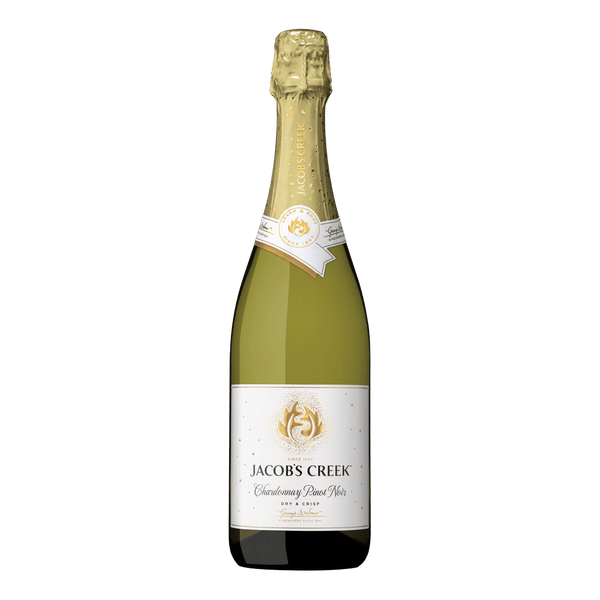 Jacob's Creek Sparkling Chardonnay Pinot Noir 750ml