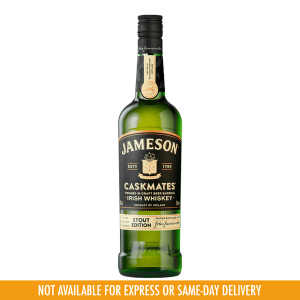 Jameson Cask Mates 700ml