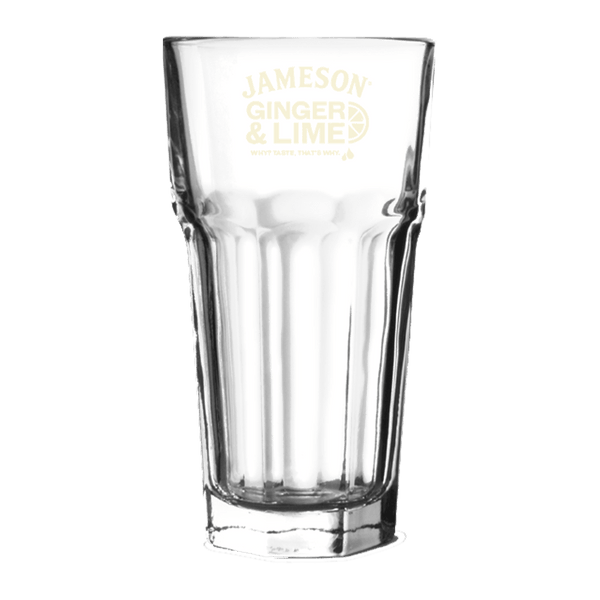Jameson Highball Glass (Freebie)