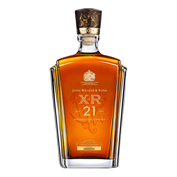 Johnnie Walker Gold 21yo XR 700ml - Boozy.ph