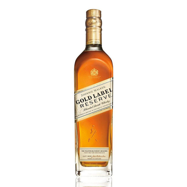 Johnnie Walker Gold Reserve 750ml - Boozy.ph