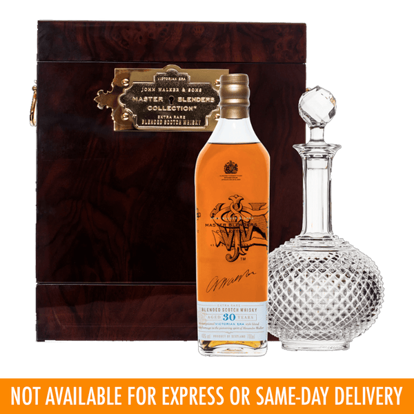 Johnnie Walker Master Blender 1857 30yo 700ml