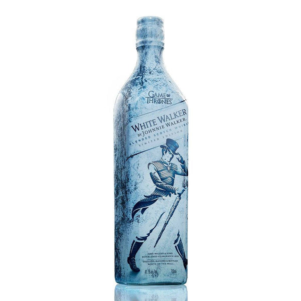 White Walker by Johnnie Walker Limited Edition 700ml