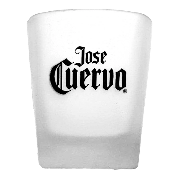 Jose Cuervo Frosted Glass (Freebie) - Boozy.ph
