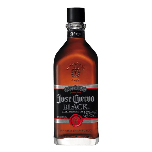 Jose Cuervo Black 750ml