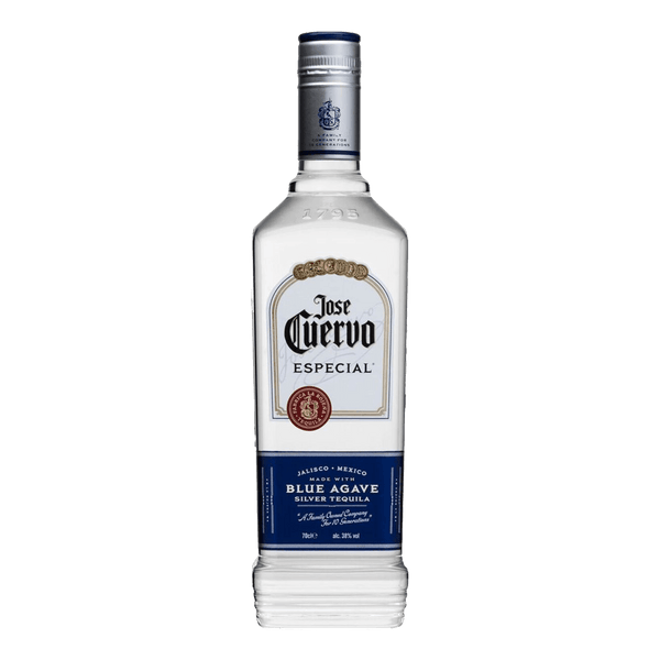 Jose Cuervo Silver 700ml - Boozy.ph