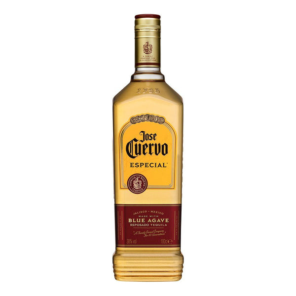 Jose Cuervo Gold 1L - Boozy.ph