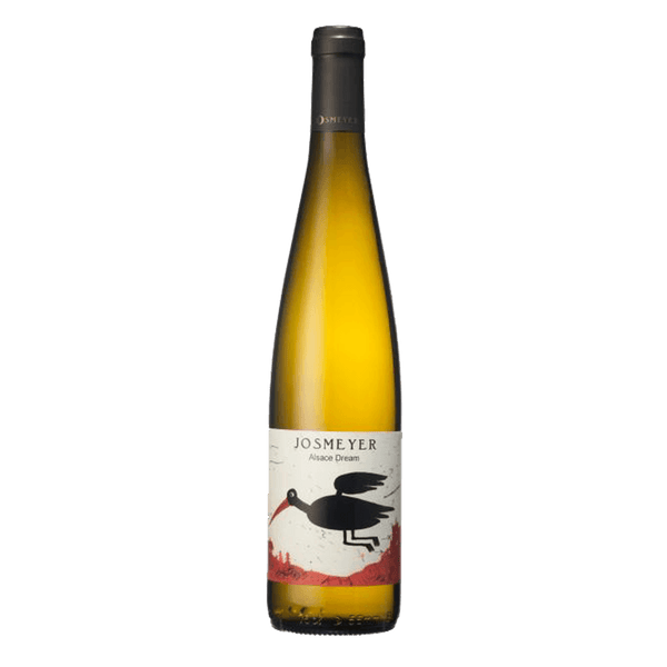 Josmeyer Alsace Dream NV 750ml - Boozy.ph